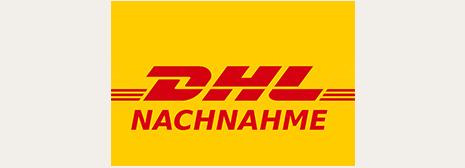 DHL Nachname Logo