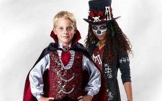 Dein Shop Fur Karnevalskostume Mottopartys Kostumpalast