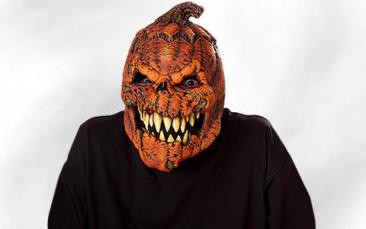 Halloween & Horror Masken