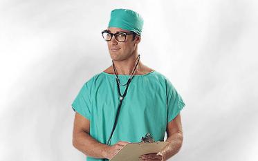 Ärzte & OP Doktor Kostüme