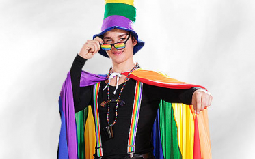 Gay Pride Costumes & Accessories