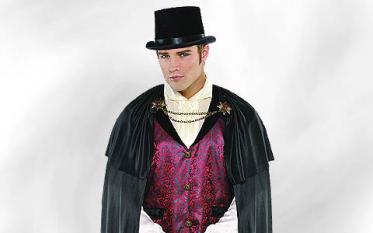 Gothic Kostüme & Vampire