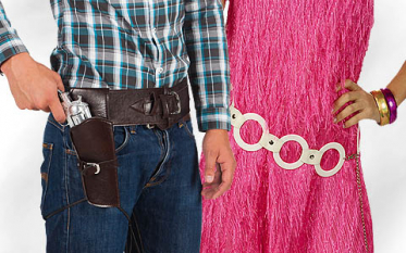 Belts & Holster