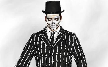 Halloween Kostüme Herren