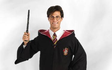 Harry Potter Erwachsene