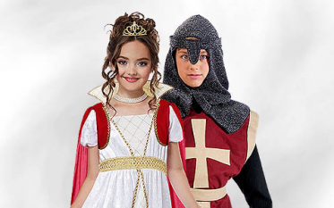 Costumes for Girls & Boys