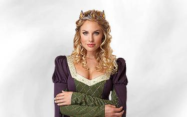 Mittelalterkleider