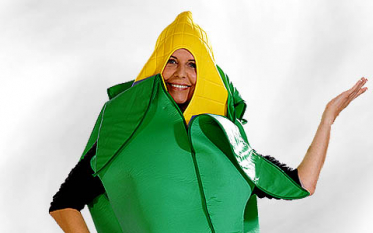 Fruit & Vegetable Costumes