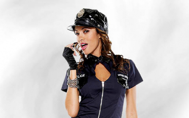 Police Costumes & Uniforms