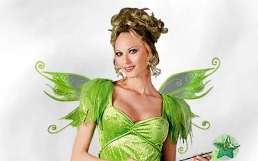 Feen, Elfen & Schmetterlinge