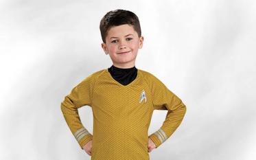 Star Trek Kostüm