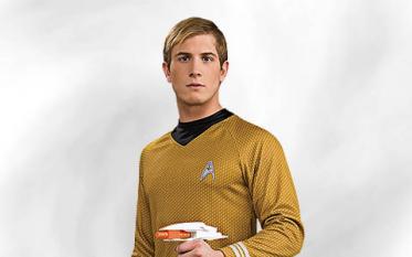 Star Trek Kostüme