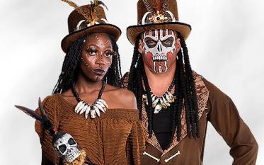 Halloween Kostum Ideen Gruselig.Halloween Kostum Ideen Kostumpalast