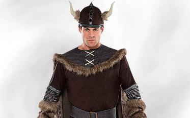 Wikinger Kostüme
