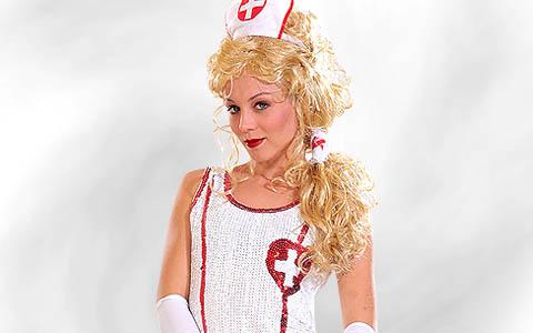 Krankenschwester Kostüme