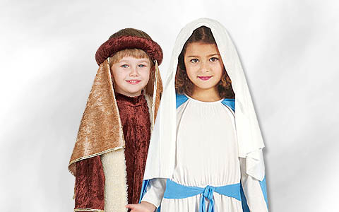 Nativity play Costumes