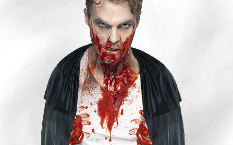 Fake Blood & Make up Sets
