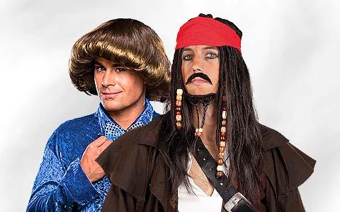 Men Wigs