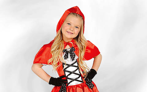 Fairy Tale Costumes Children
