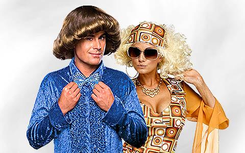 Schlager & Disco