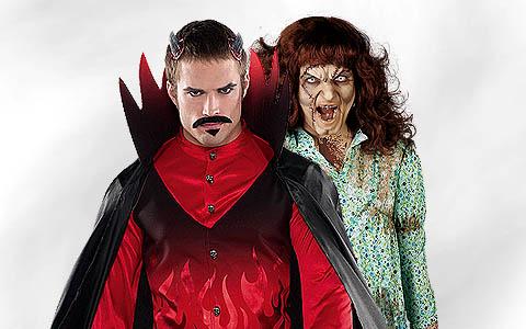 Teufel & Dämonen