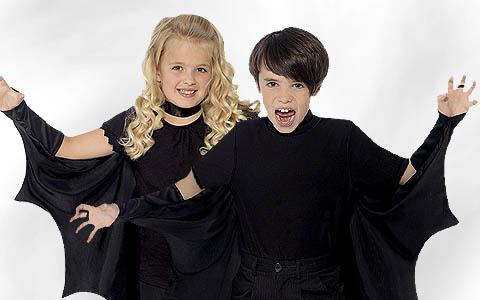 Halloween Kostüme für Kinder
