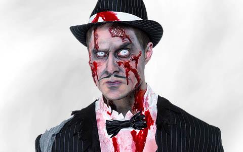 Halloween Kontaktlinsen