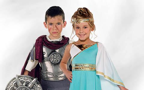 Römer & Gladiatoren