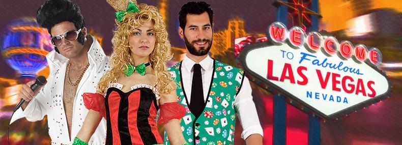 Las Vegas Casino Kostume Fur Mottopartys Kaufen Kostumpalast
