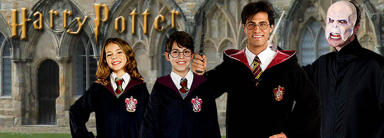Harry Potter Kostüme