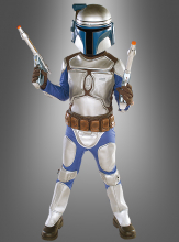 STAR WARS Child Jango Fett costume