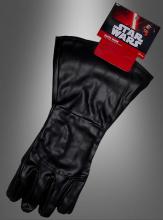 Darth Vader Handschuhe für Erwachsene