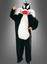 Looney Tunes Deluxe Sylvester