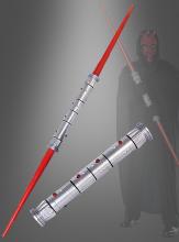 Darth Maul Lichtschwert rot