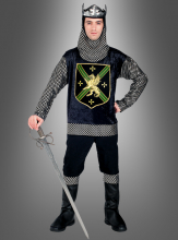 Warrior King costume Adult
