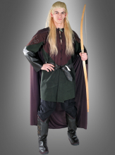 The Lord of the Rings Adult Legolas Elf Costume