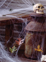 Super Spiderweb Decoration