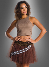 Star Wars Chewbacca Tutu Skirt