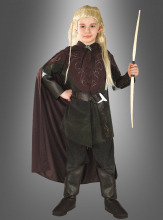 Lord of the Rings Legolas child costume