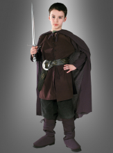 Der Herr der Ringe Aragorn Kinderkostüm