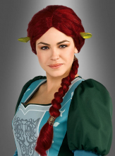 Prinzessin Fiona Perücke SHREK
