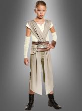 Rey Star Wars Child Costume