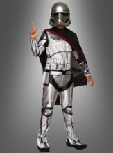 Captain Phasma Girl Costume