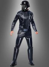 Super Deluxe Death Trooper Children Costume