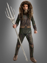 Aquaman Movie Costume for Kids