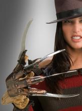 Freddy Krueger Handschuh Nightmare