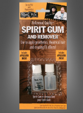 Reel FX Spirit Gum and Remove