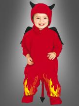 Devilicidus Devil Baby Costume