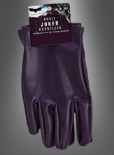 Adult The Joker Batman Dark Knight