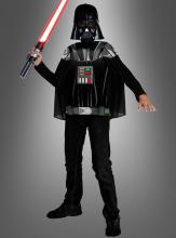 Darth Vader Shirt für Kinder